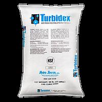 Фильтрующая засыпка Turbidex - материал для очистки воды от механических примесей