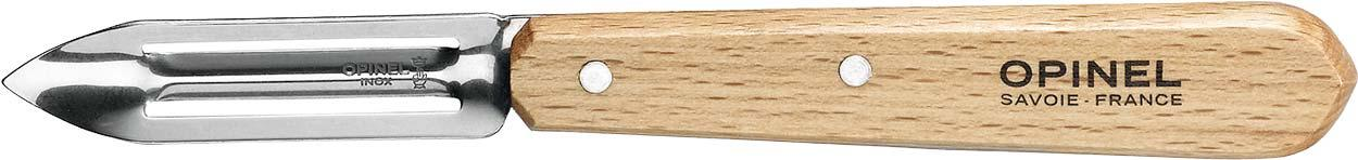 Нож Opinel Peeler №115 Inox