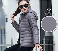 Женская модная весенняя курточка .Огромный выбор цветов! Модель 1941, фото 6