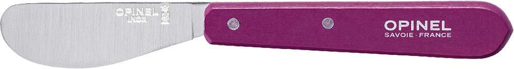 Нож Opinel Spreading №117 Inox. фиолетовый