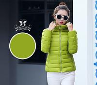 Женская модная весенняя курточка .Огромный выбор цветов! Модель 1941, фото 9