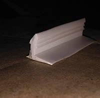 Вставка заглушка для натяжного потолка ДУ (белая), фото 1