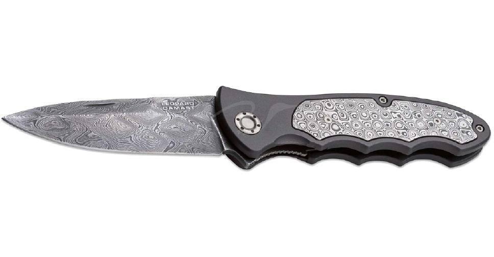 Нож Boker Leopard-Damast III 42 Collection