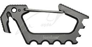 Карабин Kershaw Jens Carabiner Titanium