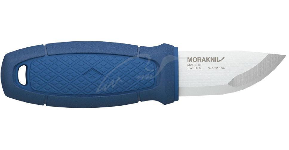 Нож Morakniv Eldris Neck Knife. синий
