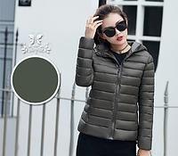 Женская модная весенняя курточка .Огромный выбор цветов! Модель 1941, фото 10