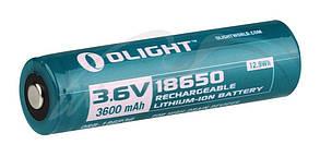 Аккум. батарея Olight 18650 3600mAh