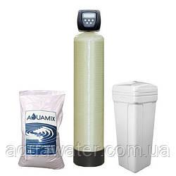 Фільтр комплексного очищення води Mix 1054 Clack