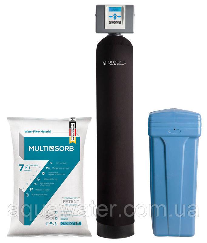 Фільтр комплексного очищення води Organic 1465 (K 14 PREMIUM)