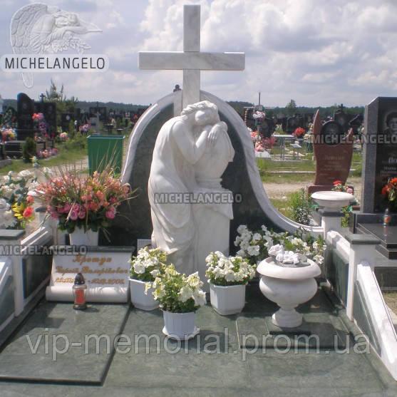 Памятник женщине Ж-406