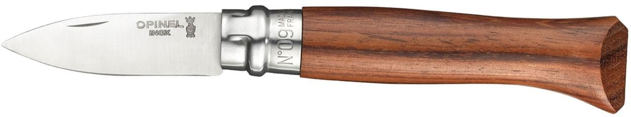 Нож Opinel Oysters and Shellfish Knife №9
