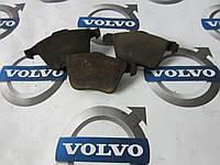 Тормозная колодка Volvo xc90 (01837/663), фото 1