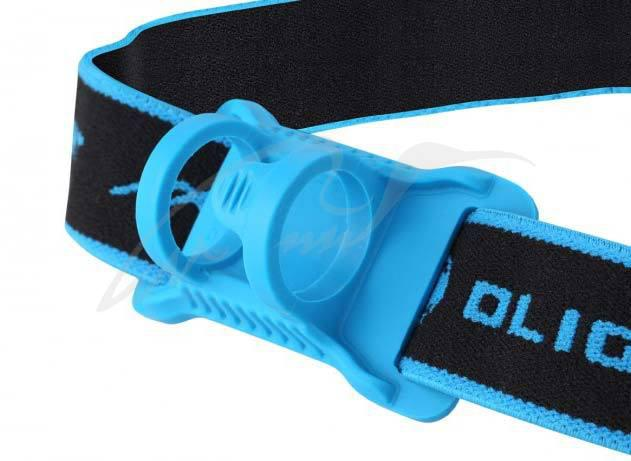 Крепление Olight для H1/H1R Nova синий