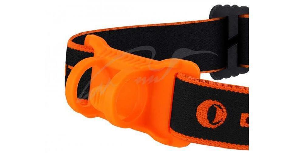 Крепление Olight для H1/H1R Nova оранжевый