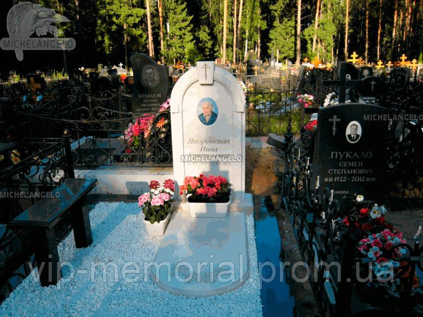 Памятник женщине Ж-410