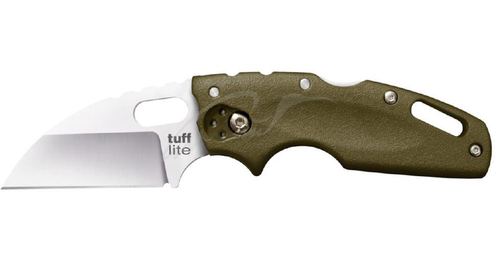 Нож Cold Steel Tuff Lite OD Green