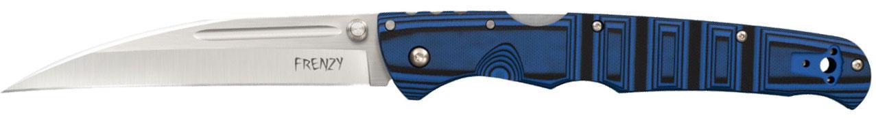 Нож Cold Steel Frenzy II