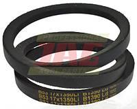 Ремень 17x1350Li/1390Ld B53 Gates Delta Classic 633030