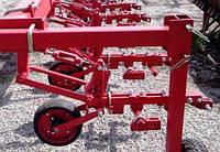 Секция КРН 46.040 в сборе с колесом и рабочими органами