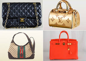Женская сумочка: правила сочетания