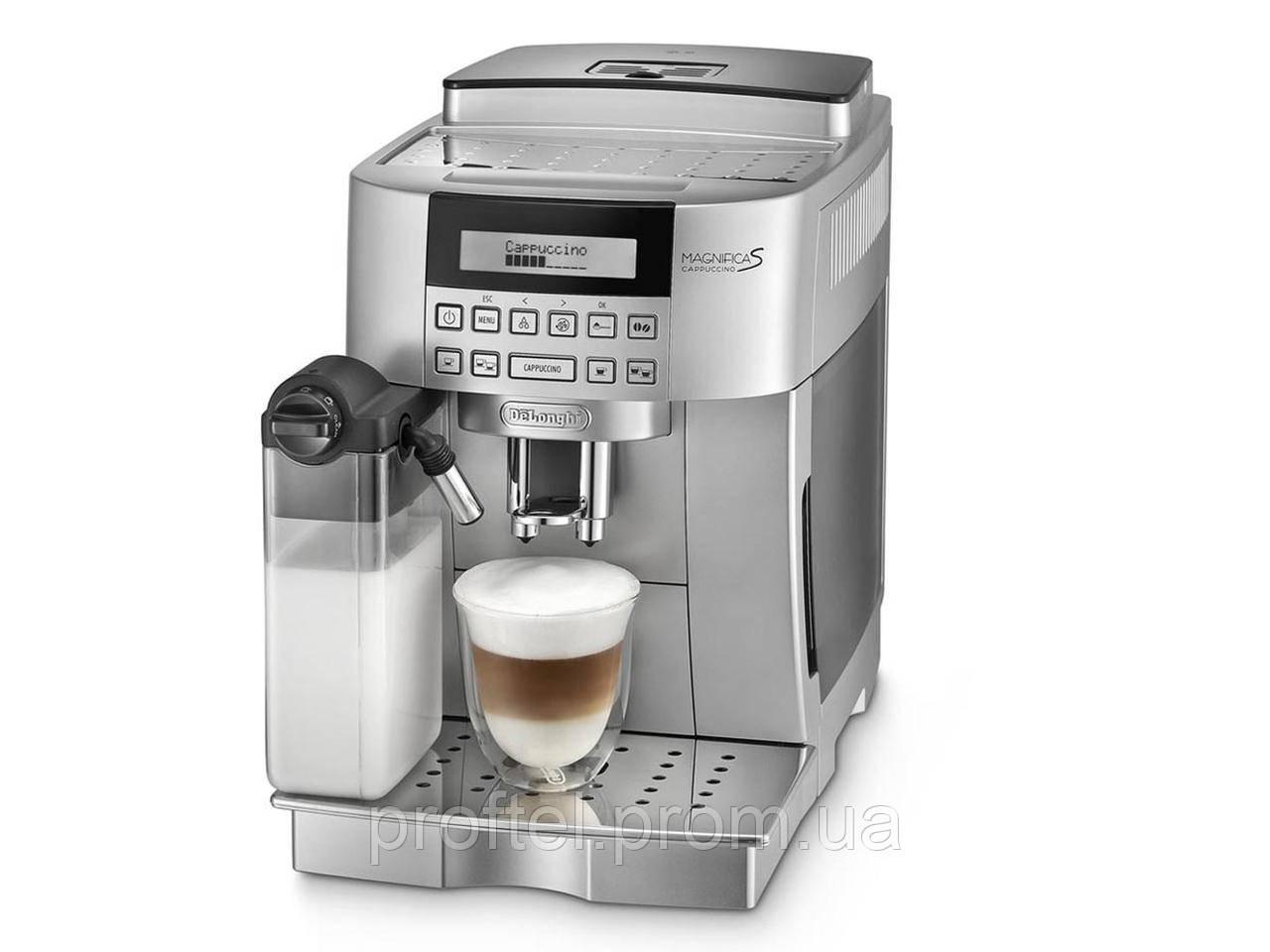 Кофеварка Delonghi ECAM 22.360.