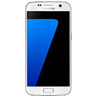 Samsung G930FD Galaxy S7 32GB White (SM-G930FZWU), фото 1