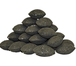 Угольный брикет