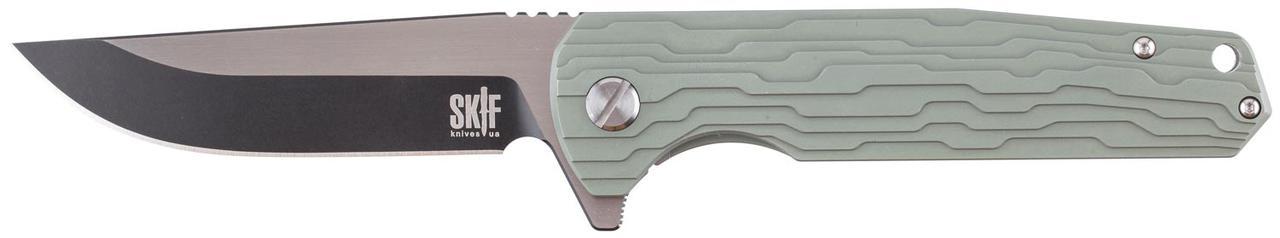 Нож SKIF Lex Limited Edition Green