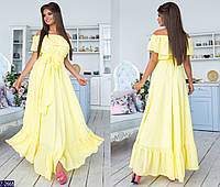 Платье 1056  Gladys