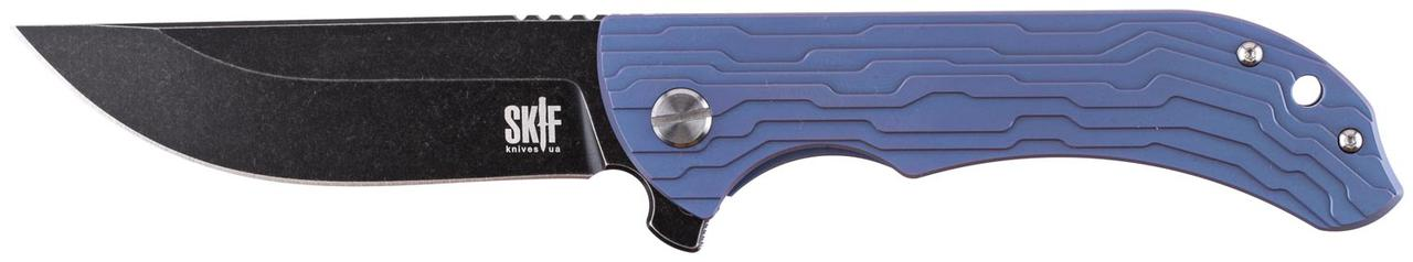 Нож SKIF Molfar Limited Edition Blue