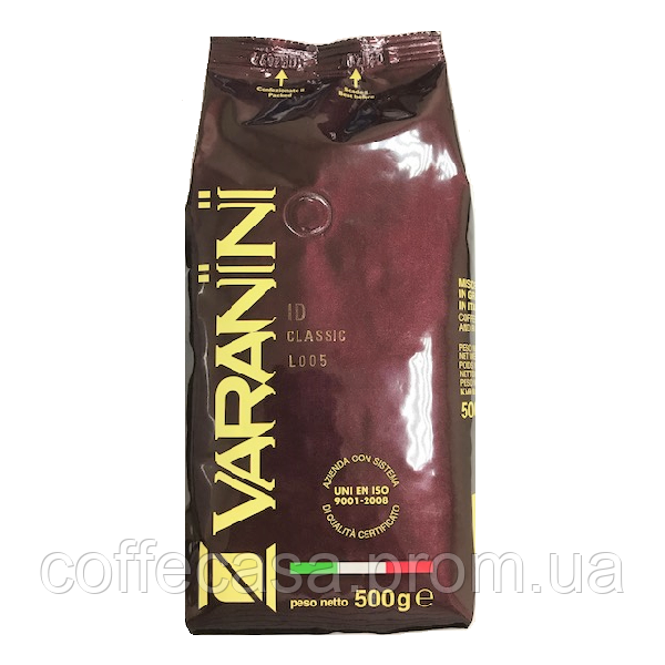 Varanini ID Classic зерно 500 г