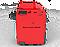 Котел твердотопливный Ретра-4М Combi 65 кВт с ретортной горелкой и бункером, фото 6