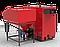 Котел твердотопливный Ретра-4М Combi 65 кВт с ретортной горелкой и бункером, фото 4
