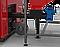 Котел твердотопливный Ретра-4М Combi 65 кВт с ретортной горелкой и бункером, фото 9