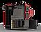 Котел твердотопливный Ретра-4М Combi 80 кВт с ретортной горелкой и бункером, фото 7