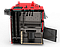 Котел твердотопливный Ретра-4М Combi 80 кВт с ретортной горелкой и бункером, фото 8