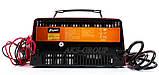 Трансформаторне ЗУ 12V 15А для авто і мото АКБ Elegant Maxi EL 100 480, фото 2