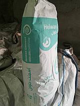 "Белый цемент  25кг египетский  ""Helwan cement""52.5N., фото 3"