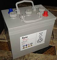 Тяговый аккумулятор глубокого цикла Powerbloc 6ТР175