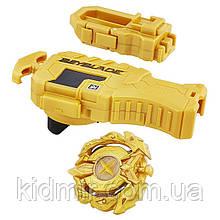 Бейблейд Master Kit Xcalius Золотой Дракон Экскалиус beyblade Hasbro