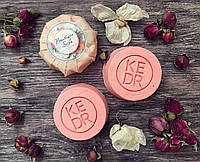Брендированное мыло с вашим логотипом