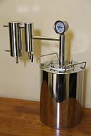 """Дистиллятор """"Термосфера"""" 18 литров с ТЭНом, фото 1"""