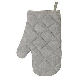 ✅ IKEA IRIS (102.100.26) Перчатка, серый