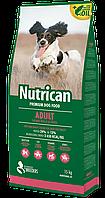 Nutrican Adult 3кг корм для собак