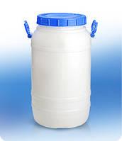 Бочка 30 литров (НЕ герметичная крышка)