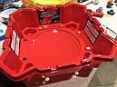 Бейблейд Вибух арена червона Beyblade Burst Beystadium Hasbro, фото 3