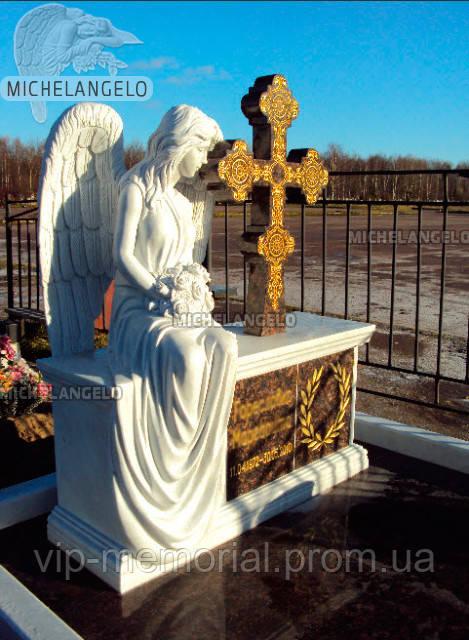 Памятник женщинеЖ-414