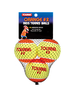 Мяч теннисный Unique Kids-2 (-50%) Orange поштучно