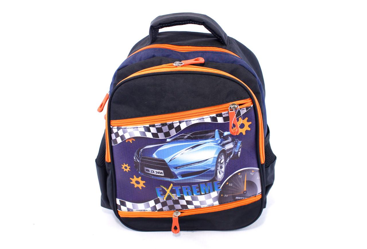 """Детский школьный рюкзак """"Magic 972528"""""""