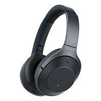 Акция! Outlet -15%! Наушники Sony WH-1000XM2 Hi-Res NFC Bluetooth